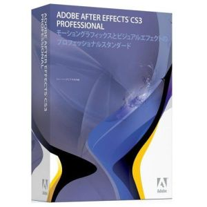 Adobe After Effects CS3-500x500