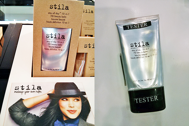 Stila BB-cream