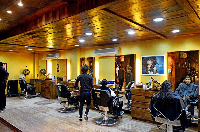Spa Date - { Alaya Spa + Salon } | Akanksha Redhu | Salon