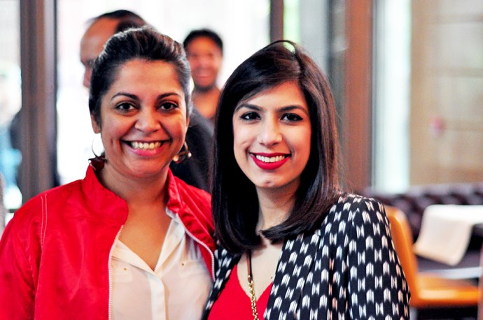 Launch - { Zerruco by Zilli } | #ZilliMedia | www.akanksharedhu.com | Naina Redhu & Anjali Batra