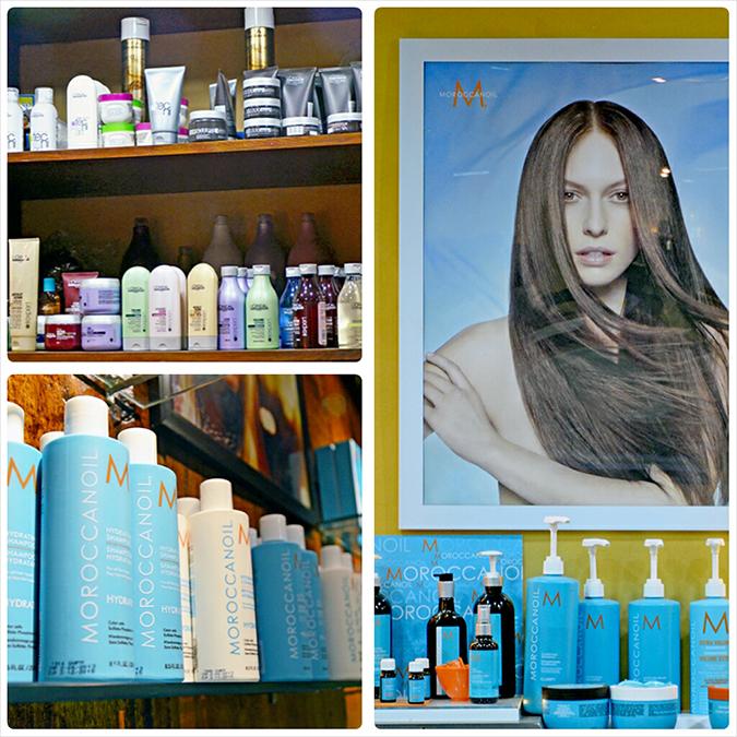 Spa Date - { Alaya Spa + Salon } | Akanksha Redhu | Products