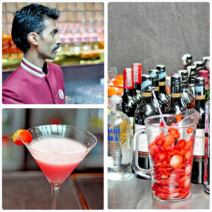 Launch - { Zerruco by Zilli } | #ZilliMedia | www.akanksharedhu.com | Cocktail