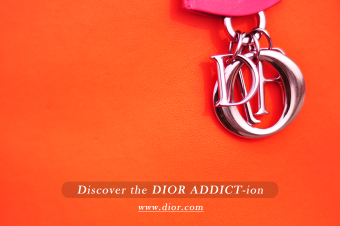 { Dior Addict } - ing | www.akanksharedhu.com | Discover