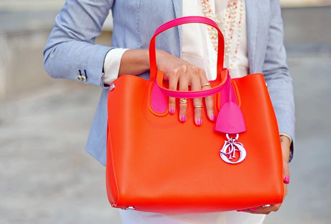 { Dior Addict } - ing | www.akanksharedhu.com | Size