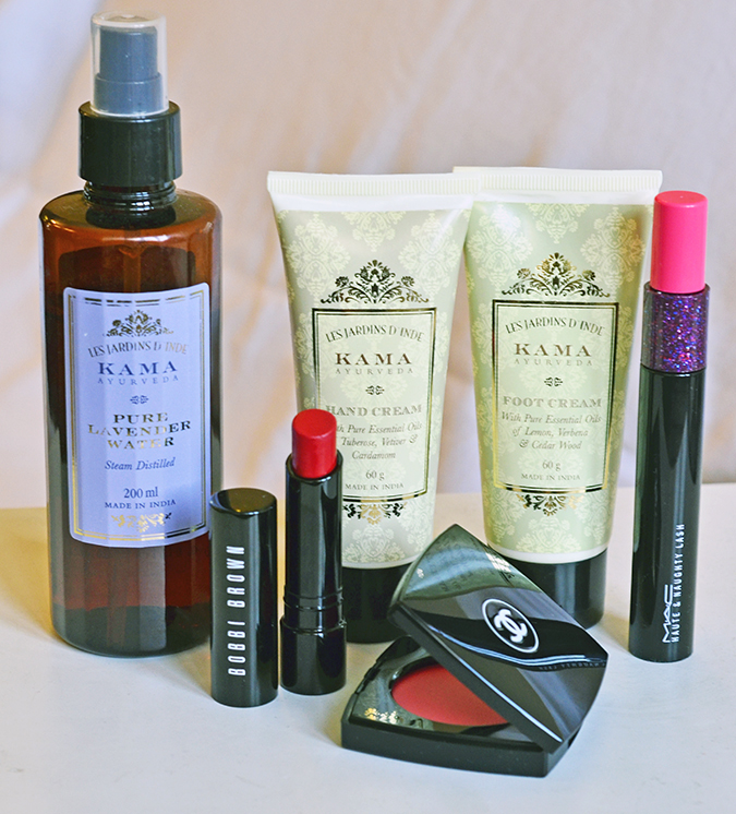 Summer Beauty Essentials | www.akanksharedhu.com | all standing