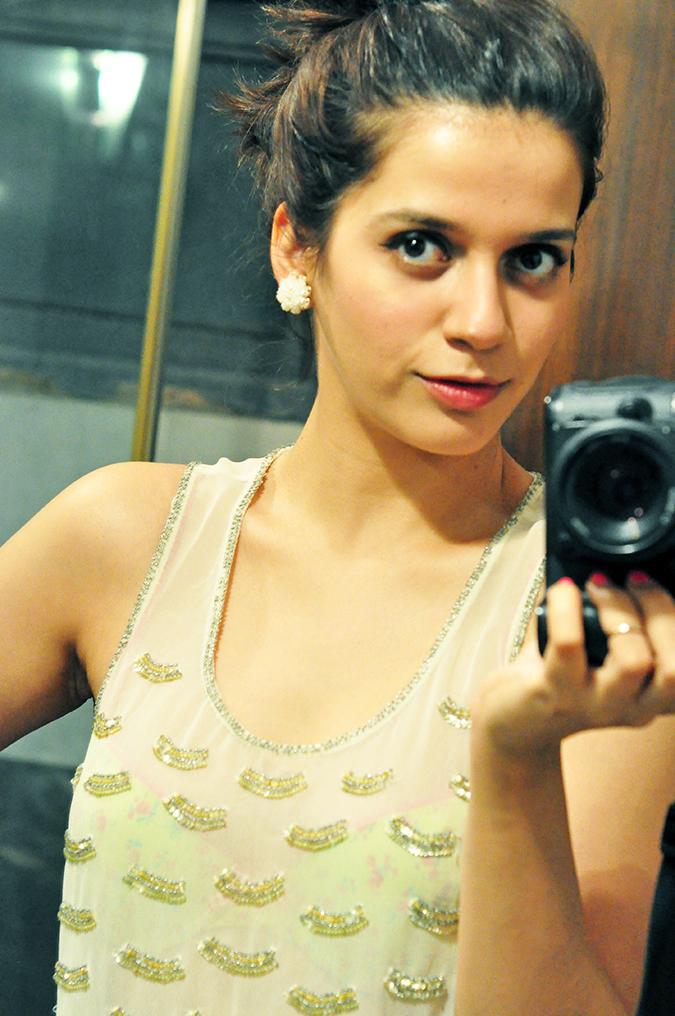 Choices by Revlon | www.akanksharedhu.com | 1st