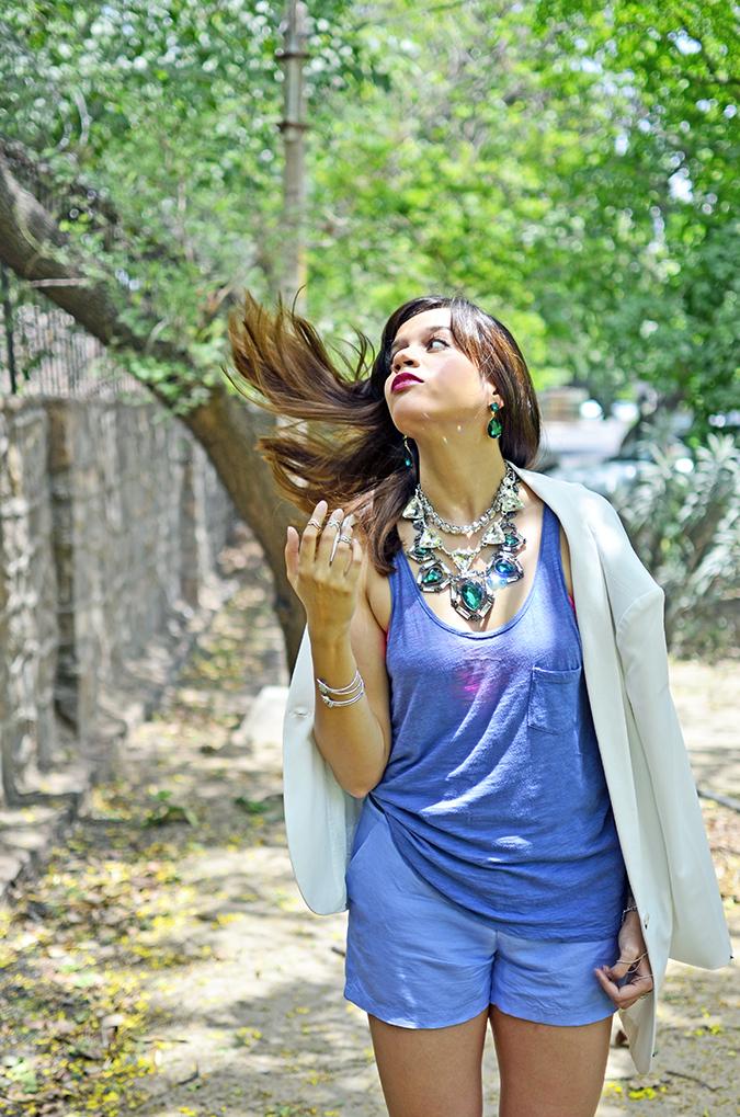 The Bling Ring | www.akanksharedhu.com | flipping hair