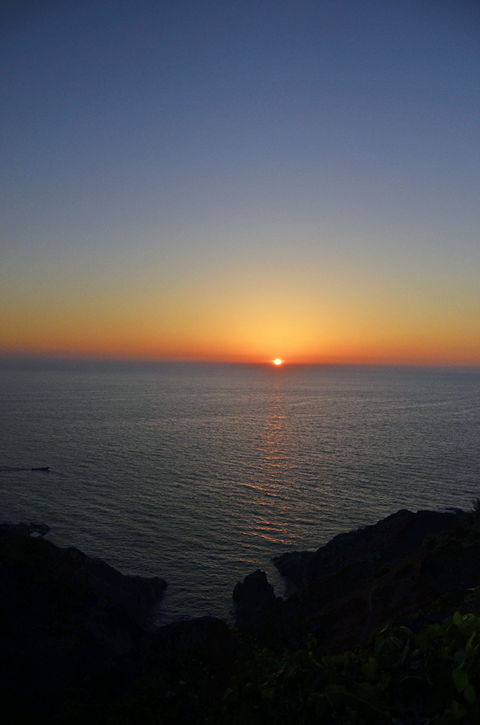 Gokarna | www.akanksharedhu.com | sunset