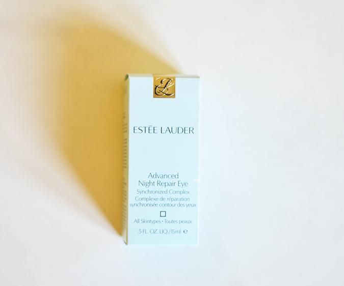Estée Lauder Advanced Night Repair Synchronized Complex | www.akanksharedhu.com | only carton