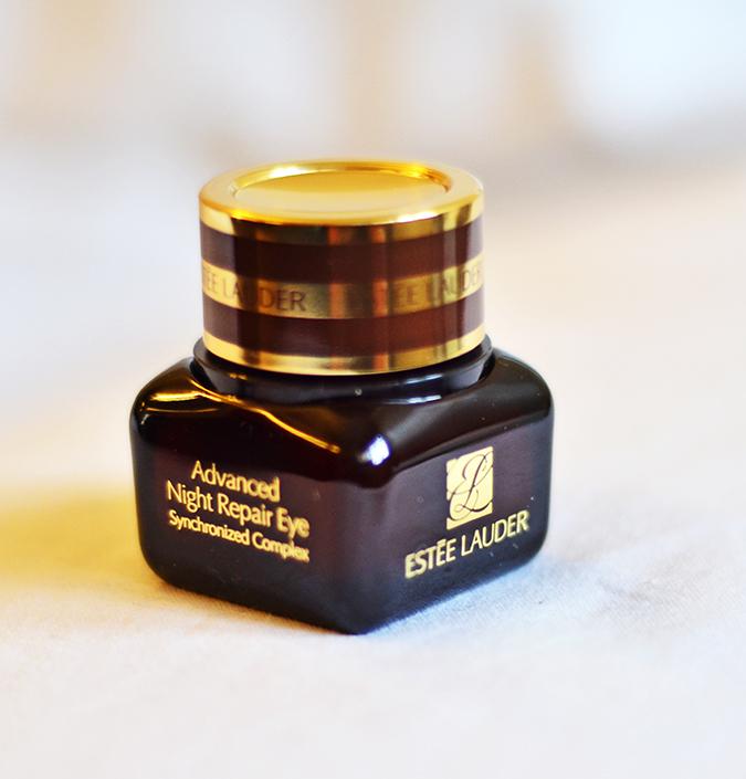 Estée Lauder Advanced Night Repair Synchronized Complex | www.akanksharedhu.com | Only jar