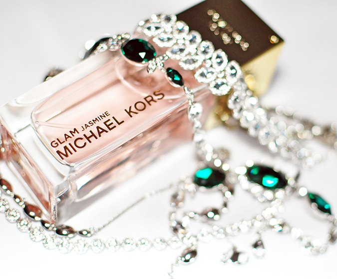 #SportySexyGlam | Michael Kors | glam jewels slanted