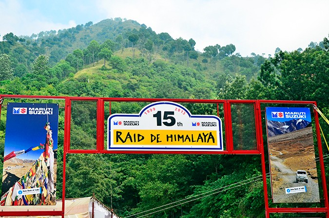 Raid de Himalaya | www.akanksharedhu.com | kandaghat