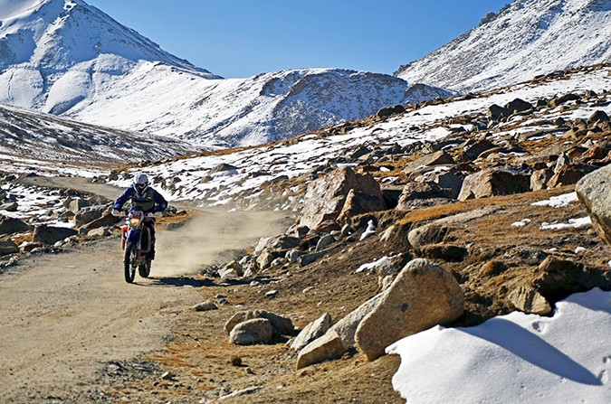 Raid de Himalaya | www.akanksharedhu.com | our post at wari la leg