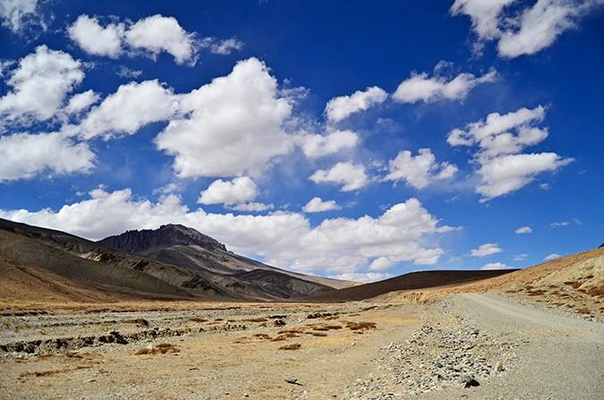 Raid de Himalaya | www.akanksharedhu.com | our post btwn debring daat short of yarla