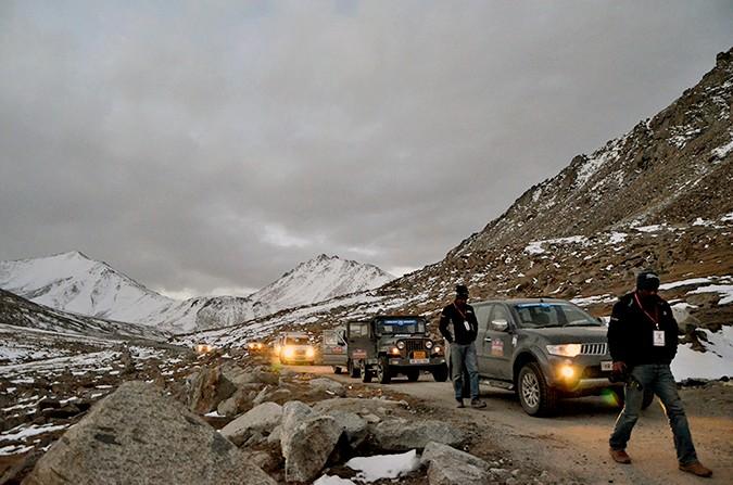 Raid de Himalaya | www.akanksharedhu.com | somewhere near wari la