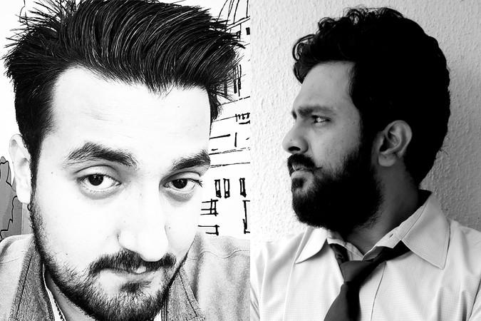 Of Movember & Bowties | Akanksha Redhu | Rahul Singh Negi & Vikram Kumar