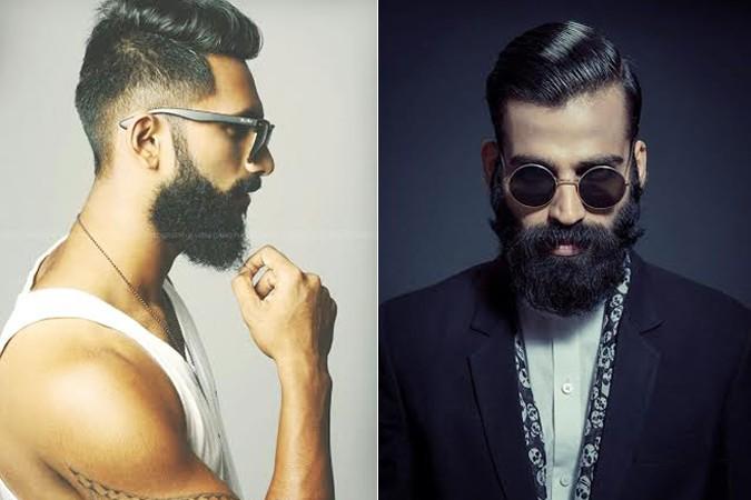 Of Movember & Bowties | Akanksha Redhu | Pratham Maulingker & Pranav Kirti Misra