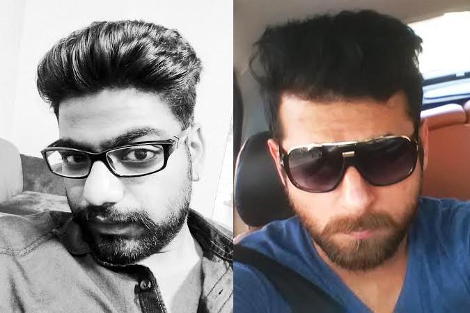 Of Movember & Bowties   Akanksha Redhu   Kunal Behl & Rahul Vij
