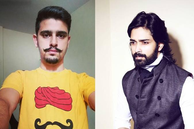 Of Movember & Bowties   Akanksha Redhu   Aditya Sambyal & Amit Ranjan