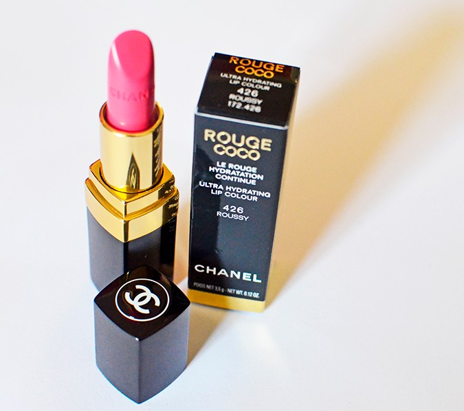Rouge Coco Lipstick | Chanel | Akanksha Redhu | 426 roussy