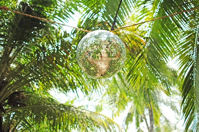 Yab Yum   Goa   Tripzuki   Akanksha Redhu   disco ball