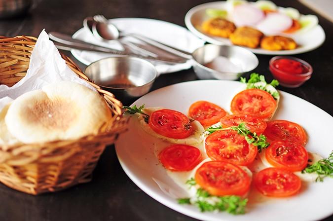 Yab Yum | Goa | Tripzuki | Akanksha Redhu | caprese