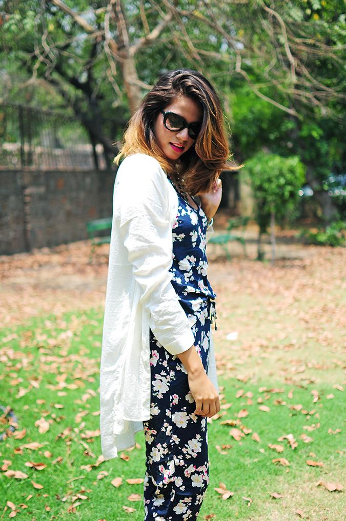 Summer Escape | Akanksha Redhu | half side