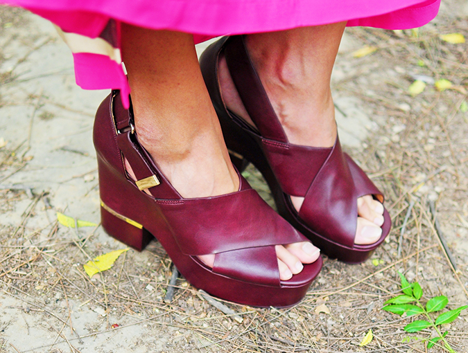 { How to Wear } - Everyday Glam | Akanksha Redhu | shoes