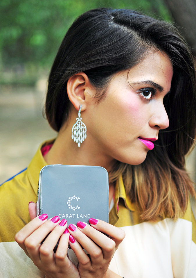 { How to Wear } - Everyday Glam | Akanksha Redhu | face with branding