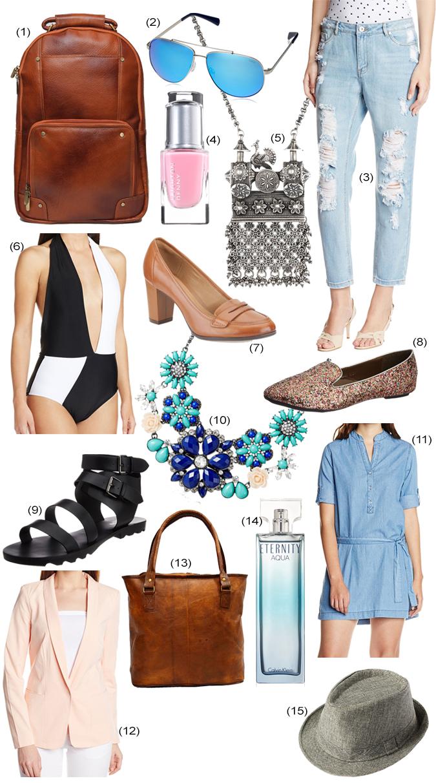 { Style Guide } - Season Staples   Amazon   Akanksha Redhu   classic chic