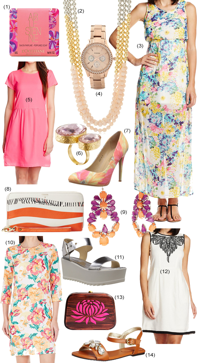 { Style Guide } - Season Staples | Amazon | Akanksha Redhu | dressy spring