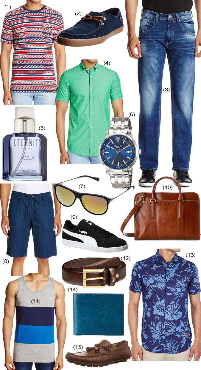 { Style Guide } - Season Staples | Amazon | Akanksha Redhu | homme