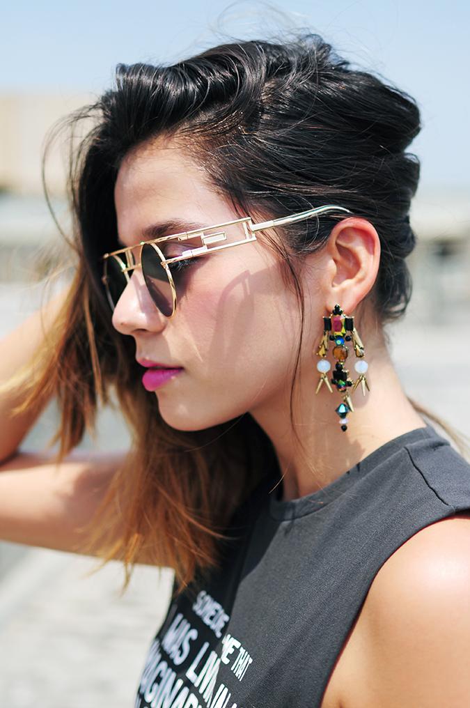 My Unicorn | Akanksha Redhu | earrings