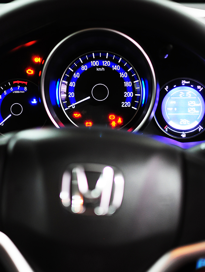 #AllNewJazz | Honda | Akanksha Redhu | focus on spedometer
