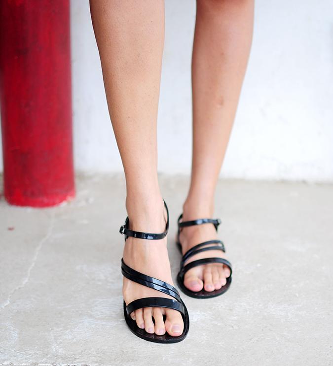 Pink Bloom | #ootd | Akanksha Redhu | shoes