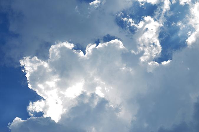 Kasauli | Akanksha Redhu | clouds