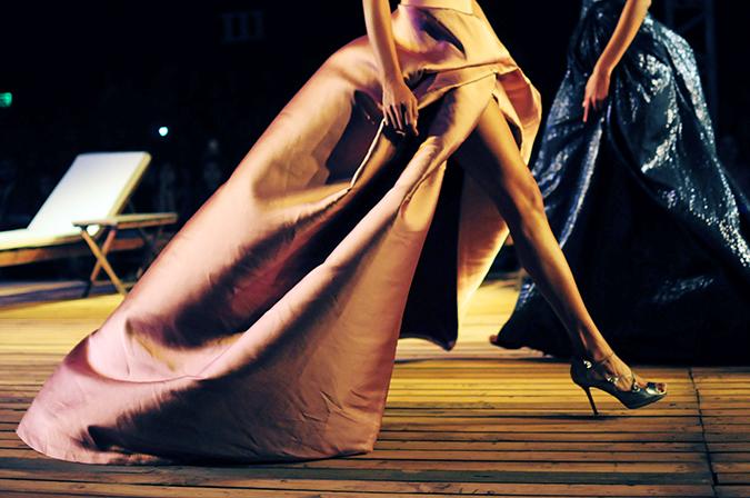 Monisha Jaising | The Sailing Bride | Akanksha Redhu | aicw | onion gown