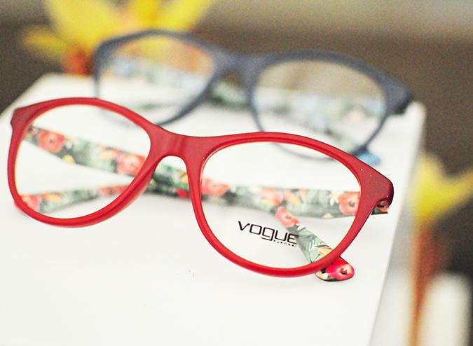 Vogue Eyewear with Deepika Padukone   Akanksha Redhu   glasses details