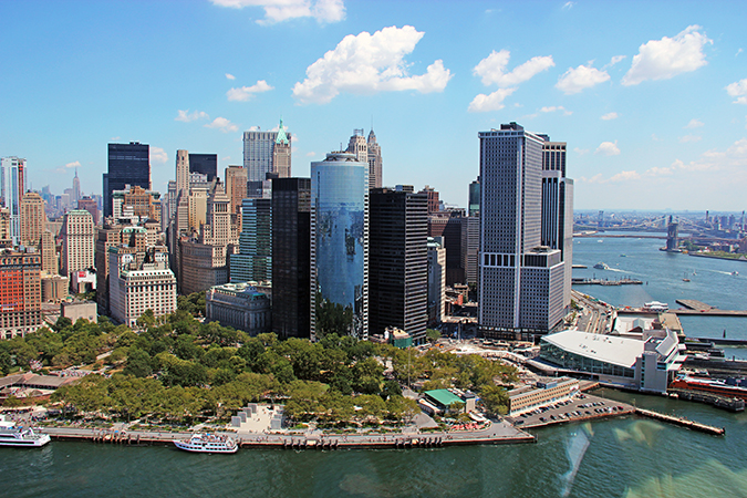New York with Airbnb | #RedhuxAirbnb | heli stock