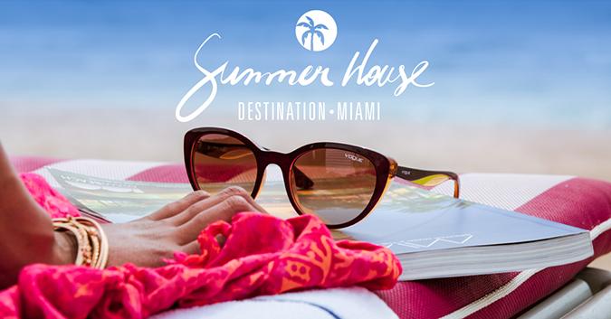 Summer House Miami Contest | Vogue Eyewear | Akanksha Redhu | 1
