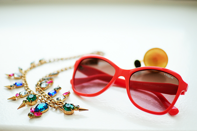 Summer House Miami Contest | Vogue Eyewear | Akanksha Redhu | product