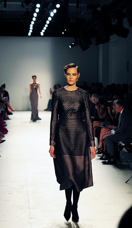 Bibhu Mohapatra | NYFW | Akanksha Redhu | nun dress