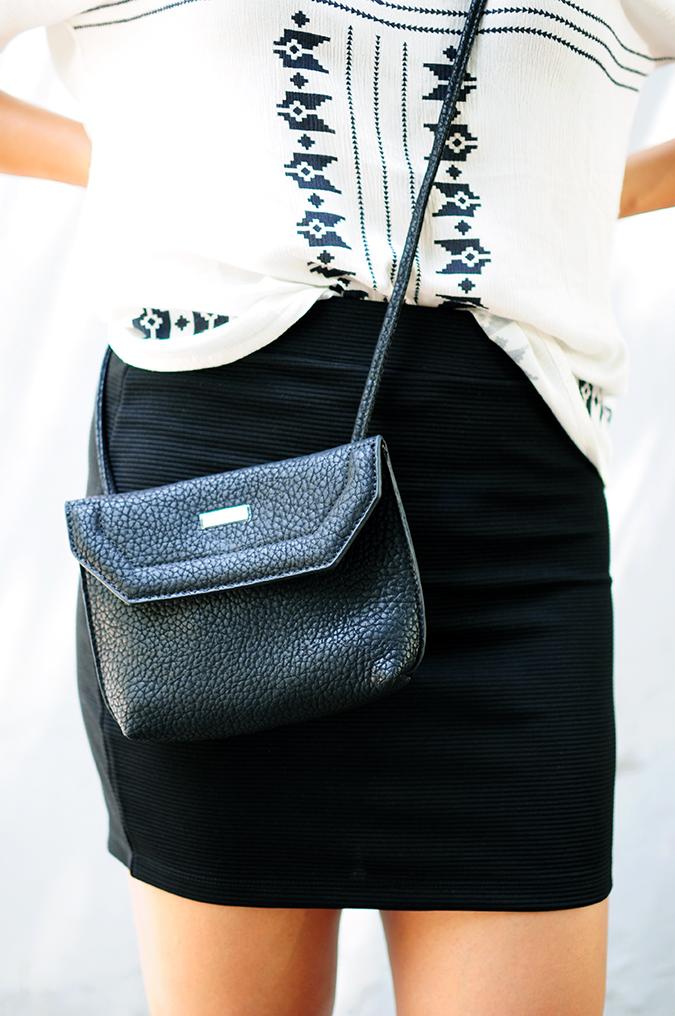 Black & White | Akanksha Redhu | details