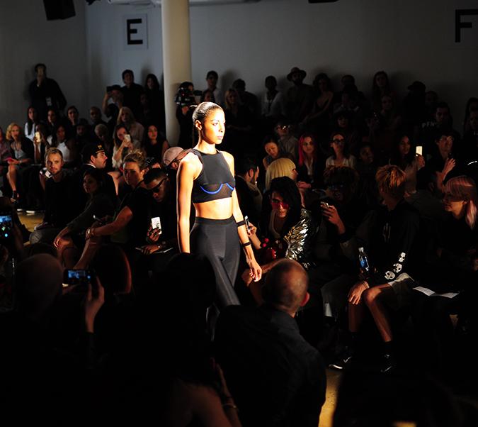 Chromat   NYFW   #RedhuxNYC   show4