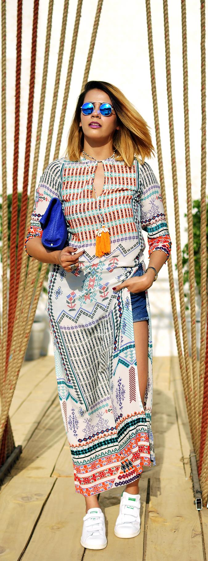 Hemant & Nandita | Akanksha Redhu | #AIFWSS16 | full front long