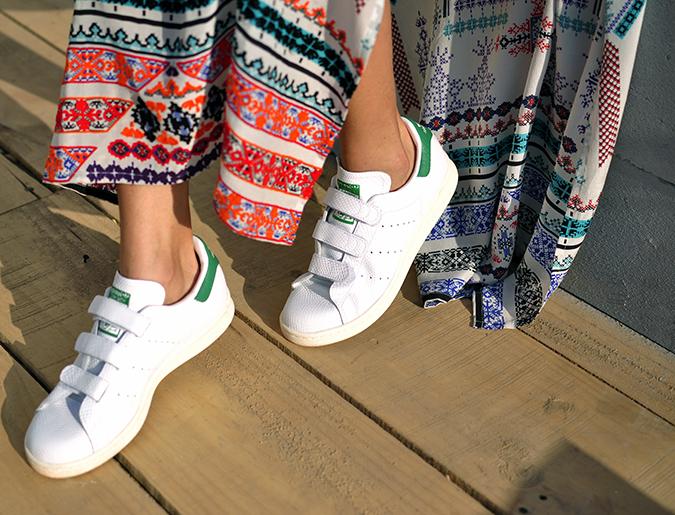Hemant & Nandita | Akanksha Redhu | #AIFWSS16 | shoes