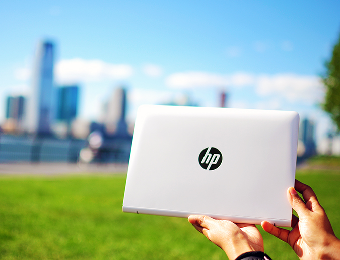 New York City | HP | Akanksha Redhu | HPx2 | battery park
