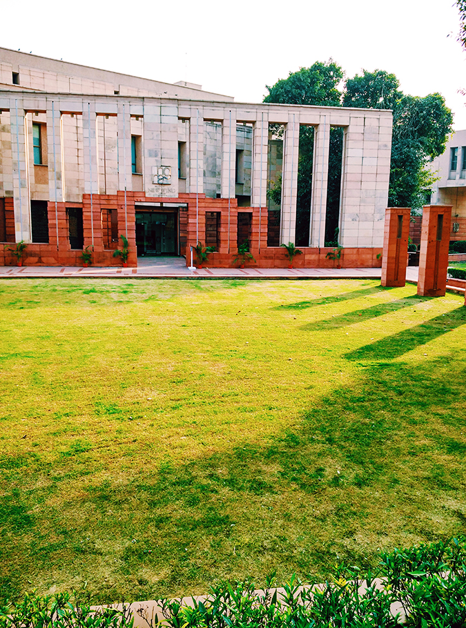 Crafts Museum | New Delhi | Akanksha Redhu | ngma garden
