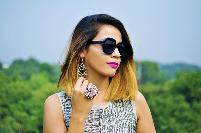 Vero Moda Marquee | Qutub | Akanksha Redhu | wide face