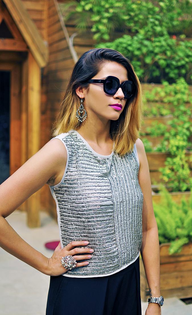 Vero Moda Marquee | Qutub | Akanksha Redhu | half front entry